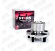 STARK SKWB0180666 Wheel hub assembly