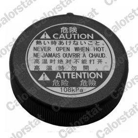 Tapón, depósito de refrigerante con OEM número 16475 51010