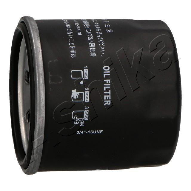 Ölfilter ASHIKA 10-W0-001 8033001060881