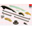 OEM Timing Chain Kit TCK212NG from FAI AutoParts