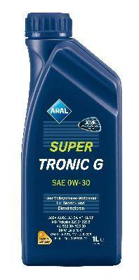 ARAL SuperTronic, G 14F840 Motoröl