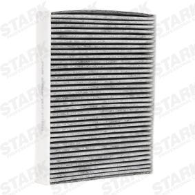 Filter, Innenraumluft Art. Nr. SKIF-0170248 120,00€