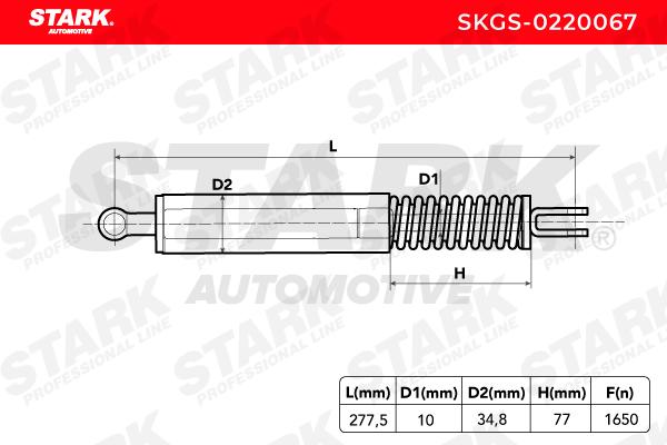 STARK SKGS-0220067 EAN:4059191097326 Shop