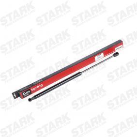 Heckklappendämpfer / Gasfeder Art. Nr. SKGS-0220387 120,00€
