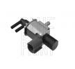 OEM Boost Pressure Control Valve BLUE PRINT ADC47220