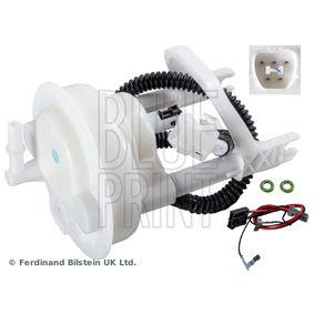 Filtro combustible ADH22343 CIVIC 7 Hatchback (EU, EP, EV) 1.4 iS ac 2001