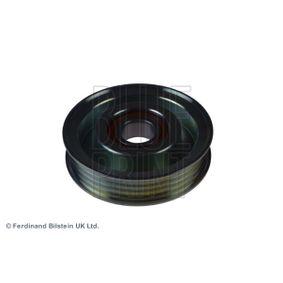 Deflection / Guide Pulley, v-ribbed belt with OEM Number 38942P01003