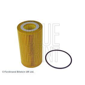 Ölfilter Ø: 64,0mm, Innendurchmesser: 31,0mm, Höhe: 115mm mit OEM-Nummer LR022896