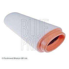 BMW E39 520d Luftfilter BLUE PRINT ADJ132223 (520d 2.0 Diesel 2001 M47 D20 (204D1))