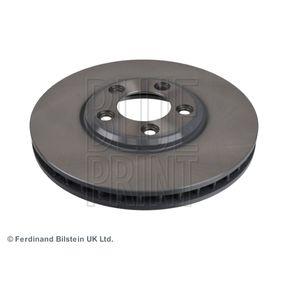 Brake Disc Article № ADJ134342 £ 140,00