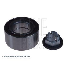 Wheel Bearing Kit Ø: 75,0mm, Inner Diameter: 40,0mm with OEM Number 4103363