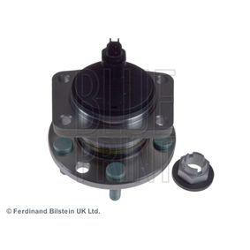 Wheel Bearing Kit Ø: 83,0mm, Inner Diameter: 31,0mm with OEM Number C2S 17483