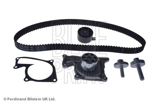 BLUE PRINT  ADN173702 Water pump and timing belt kit Width: 27,0mm