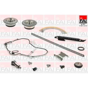 FAI AutoParts  TCK120VVT Kit catena distribuzione