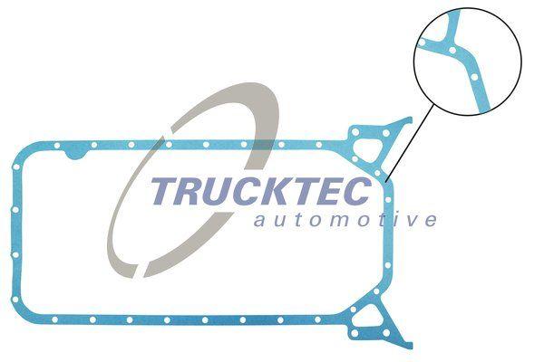 TRUCKTEC AUTOMOTIVE  02.10.043 Dichtung, Ölwanne