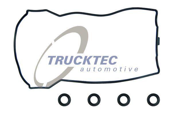 TRUCKTEC AUTOMOTIVE  02.10.115 Dichtungssatz, Zylinderkopfhaube