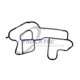 TRUCKTEC AUTOMOTIVE  02.18.124 Dichtung, Ölkühler
