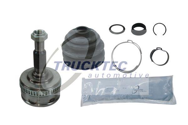 TRUCKTEC AUTOMOTIVE  02.31.181 Gelenksatz, Antriebswelle