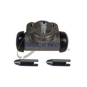 Radbremszylinder mit OEM-Nummer 0084204218
