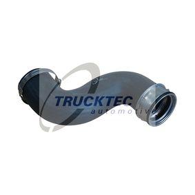 TRUCKTEC AUTOMOTIVE  02.40.202 Ladeluftschlauch