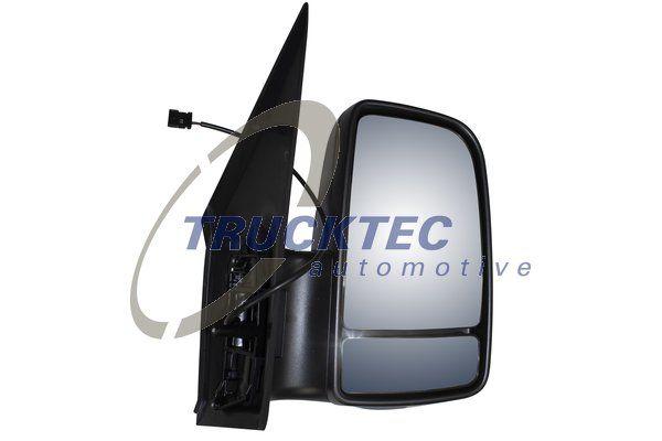 TRUCKTEC AUTOMOTIVE  02.57.087 Außenspiegel