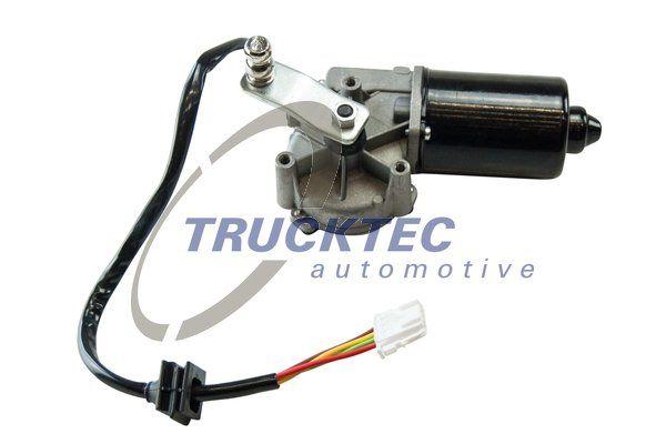 TRUCKTEC AUTOMOTIVE  02.58.397 Wiper Motor
