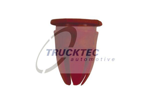 TRUCKTEC AUTOMOTIVE  02.67.116 Clip, Zier- / Schutzleiste