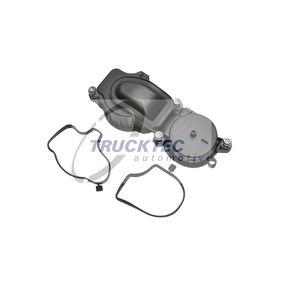 Sistema de Ventilación del Cárter BMW X5 (E70) 3.0 d de Año 02.2007 235 CV: Válvula, ventilación cárter (08.10.139) para de TRUCKTEC AUTOMOTIVE