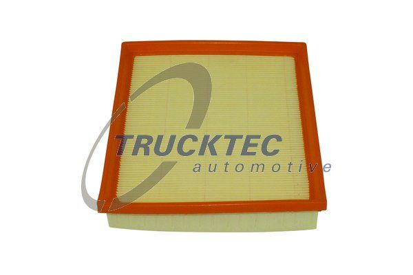 TRUCKTEC AUTOMOTIVE  08.14.053 Luftfilter