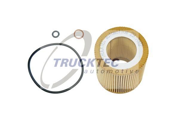 TRUCKTEC AUTOMOTIVE  08.18.017 Ölfilter