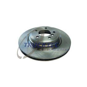Brake Disc 08.34.083 3 Saloon (E90) 330d 3.0 MY 2006