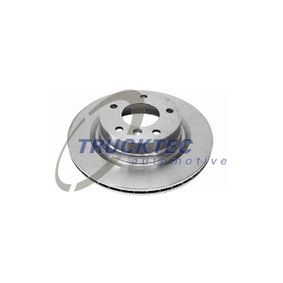 Bremsscheibe Bremsscheibendicke: 20mm, Lochanzahl: 5, Ø: 300mm mit OEM-Nummer 34216764651