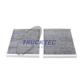 TRUCKTEC AUTOMOTIVE  08.59.063 Filter, Innenraumluft
