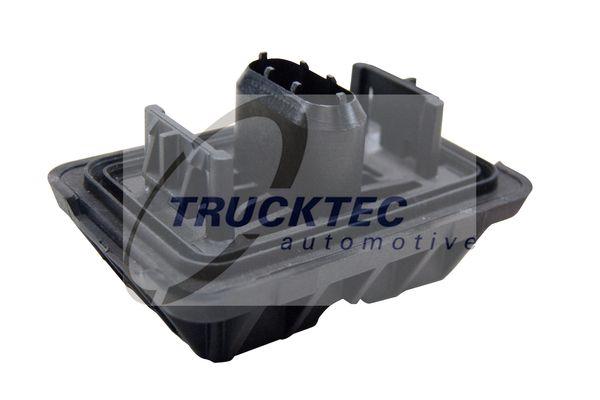 TRUCKTEC AUTOMOTIVE Aufnahme, Wagenheber  08.63.018