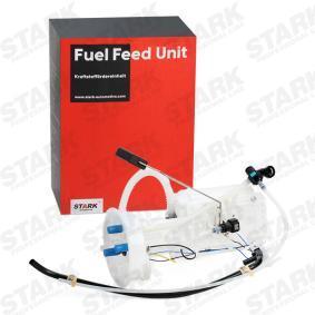 STARK Kraftstoff-Fördereinheit SKFU-0410050 für AUDI A4 Avant (8E5, B6) 3.0 quattro ab Baujahr 09.2001, 220 PS