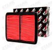 Filtro de aire motor STARK 7988656 Cartucho filtrante