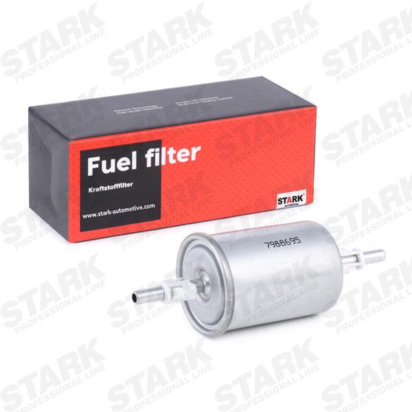 Filtro de Combustible STARK SKFF-0870002 conocimiento experto