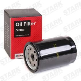 STARK  SKOF-0860005 Ölfilter Ø: 77mm, Höhe: 123mm
