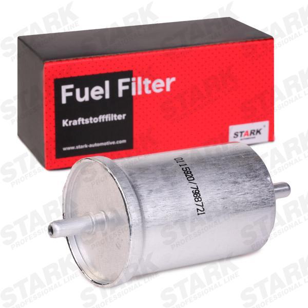 Kraftstofffilter STARK SKFF-0870008 Erfahrung