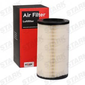 LANCIA Delta III (844) 1.4 Luftfilter STARK SKAF-0060270 (1.4 Benzin 2012 198 A4.000)