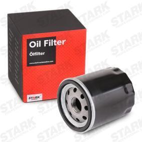 Oil Filter SKOF-0860007 RAV 4 II (CLA2_, XA2_, ZCA2_, ACA2_) 2.0 MY 2001