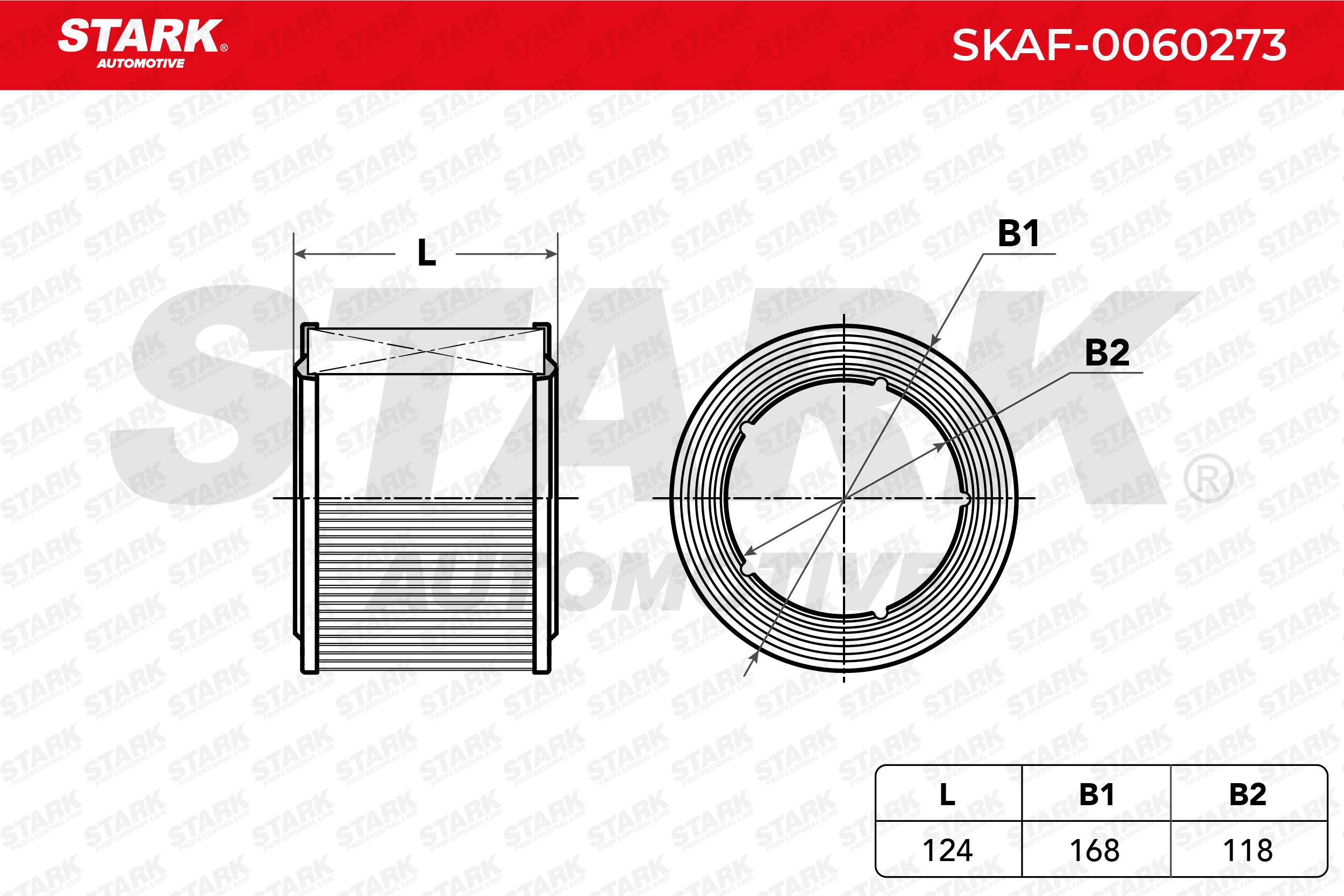 Filter STARK SKAF-0060273 Erfahrung