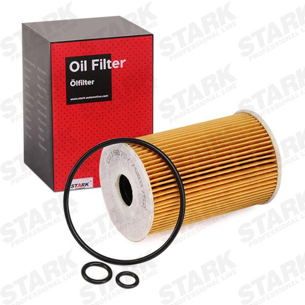 Ölfilter STARK SKOF-0860008 Erfahrung