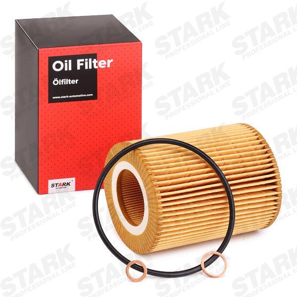Ölfilter STARK SKOF-0860009 Erfahrung
