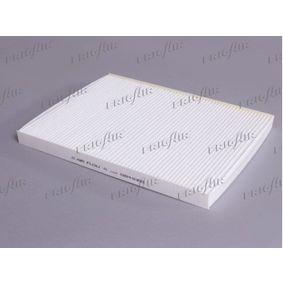 Filter, Innenraumluft Art. Nr. 1304.4125 120,00€