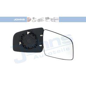 Cristal de espejo, retrovisor exterior 55 72 38-83 ZAFIRA B (A05) 1.8 (M75) ac 2013