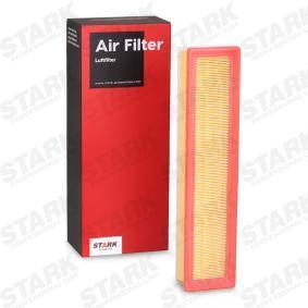 Luftfilter SKAF-0060300 TWINGO 2 (CN0) 1.5 dCi Bj 2012