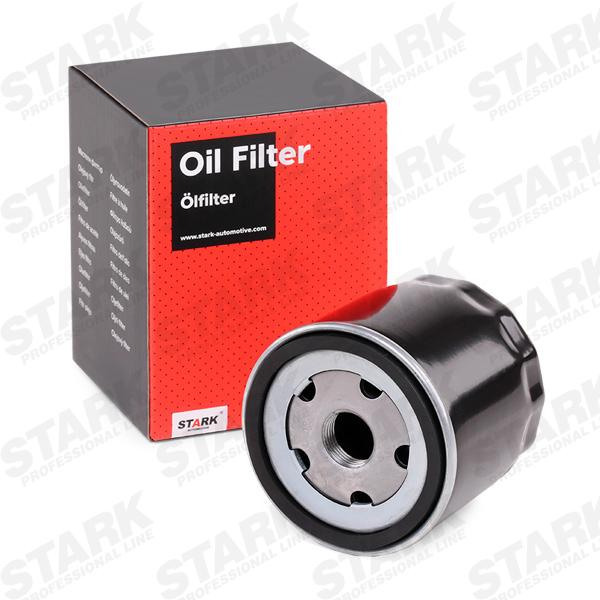 Filter STARK SKOF-0860015 Erfahrung