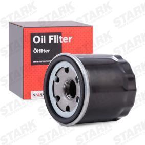Ölfilter SKOF-0860025 323 P V (BA) 1.3 16V Bj 1998