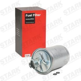 Kraftstofffilter Höhe: 171mm mit OEM-Nummer 1 120 224
